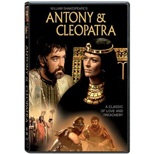 william shakespeares antony and cleopatra Antony and cleopatra by william shakespeare, 9781853260759, available at book depository with free delivery worldwide.