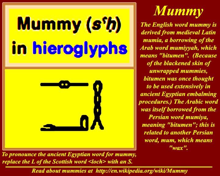 http://www.mmdtkw.org/EGtkw0456MummyEtymology.jpg