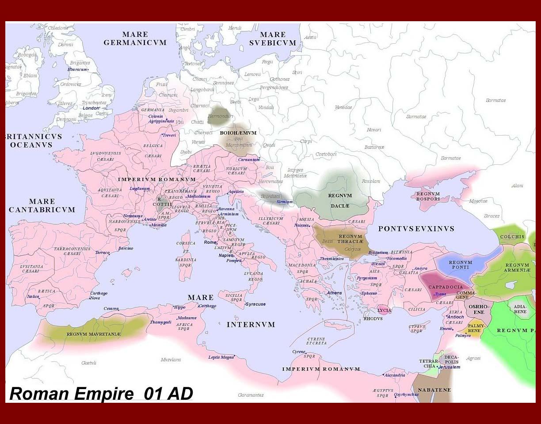 http://www.mmdtkw.org/MedRom0107-EmpireMap01AD.jpg