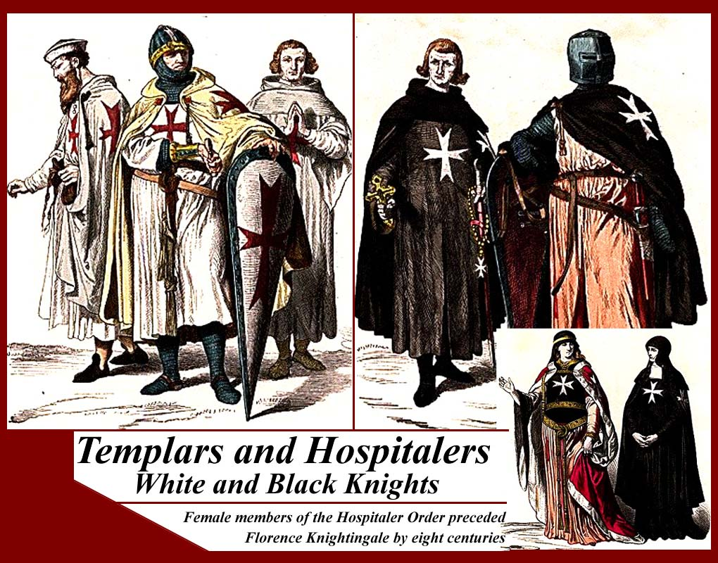 the knights templar vs the davinci Not so long ago, casually throwing the knights templar into polite  and as 18  march 2014 draws closer, templarmania is going to be.