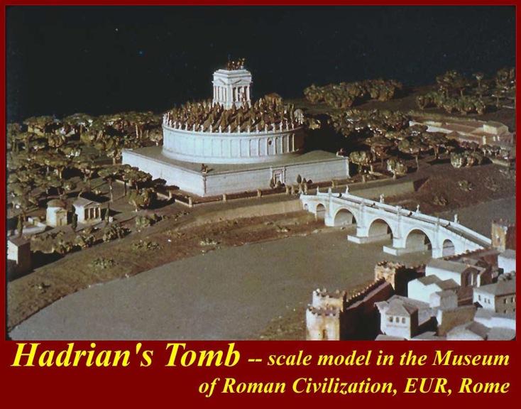 http://www.mmdtkw.org/RenRom0810-HadrianTomb.jpg