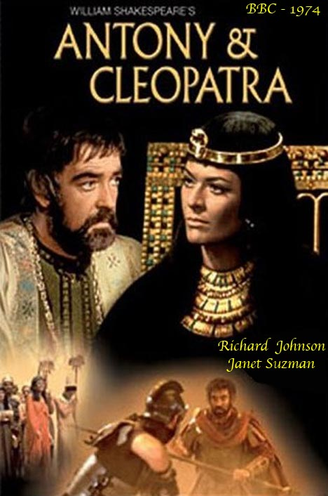 antony and cleopatra the entire Read the full-text online edition of antony and cleopatra was probably derived from a carefully written manuscript copy, and is on the whole most satisfactory.