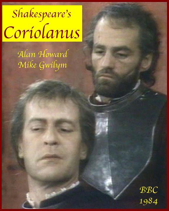coriolanus shakespeare read